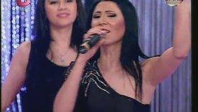 Ayşe Dinçer - Bende Özledim Flash Tv