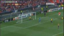 Benfica 1-0 Fenerbahçe - Gol: Nicolas Gaitan Dk:9