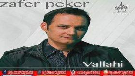 Dj Omer Cigrikci - Zafer Peker Vallahi