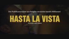Hasta La Vista - Trailer (Deutsch) HD