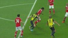 Benfica 3-1 Fenerbahçe - Geniş Özet