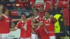 Benfica 3-1 Fenerbahçe (Maçın Geniş Özeti HD)