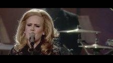 Adele - Set Fire To The Rain - Live At The Royal Albert Hall