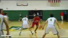 14 yaşındaki lise öğrencisi Michael Jordan'ın tahtına aday!