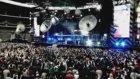 Muse - Knights Of Cydonia Canlı Performans