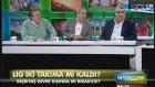Ömer Çavuşoğlu & Yemen Ekşioğlu : G.sarayı Sevmiyoruz!