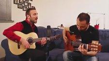 Ankaranın Bağları - Akustik Gitar Bossa Nova Versiyonu