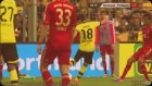 Borussia Dortmund 1-1 Bayern Münih (Maç Özeti)
