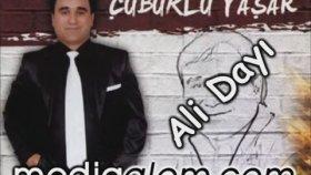 Çubuklu Yaşar - Ali Dayı Kudigaf