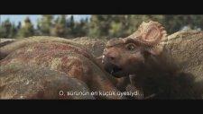 Dinozorlarla Yürümek 3D (2013) – Türkçe Altyazılı Fragmanı