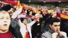 Galatasaray taraftarının yeni şampiyonluk bestesi