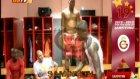 Drogba ve Eboue'den şampiyonluk dansı!