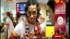 Galatasaraylı şampiyonluğu kutluyor!