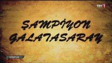 Şampiyon Galatasaray (Şanlı Galatasaray Marşı)