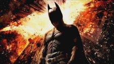 Batman Dark Knight Rises - Soundtrack
