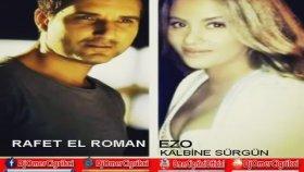 Dj Omer Cigrikci - Rafet El Roman
