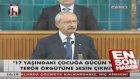 Kılıçdaroğlu: Erdoğan Sen Bu Ülkeye Layık Değilsin