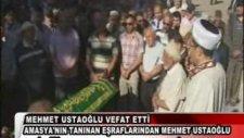 Mehmet Ustaoğlu Vefat Etti