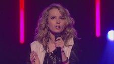 Bridgit Mendler - Hurricane The Radio Disney Music Awards Performansı