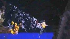Minecraft Gizemleri : Wrath Of The Fallen - Minik Zombi Bölüm 1
