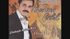 Ramazan Çelik - Bahar Gözlüm