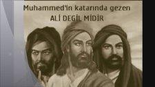 Ali Rıza &hüseyin Albayrak - Yandımda Geldim