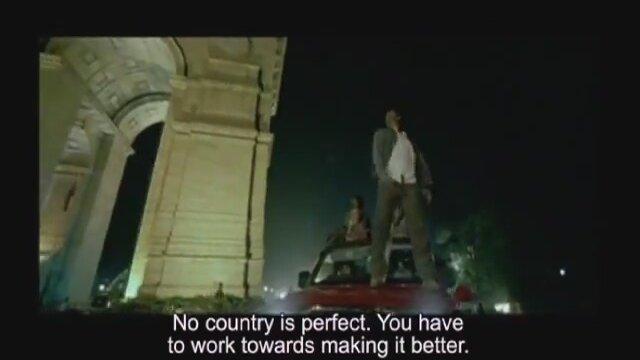 Onu Sarıya Boya Rang De Basanti Filmi Sinemalarcom