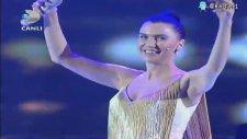 Şevval Sam - Karadeniz Potpori - Beyaz Show