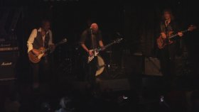 Wishbone Ash - Heavy Weather - Jolly Joker İstanbul