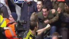 Aston Villa 1-2 Chelsea - Maç Özeti
