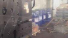 Servo Plastik Enjeksiyon Makinesi