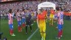 Atletico Madrid 1-2 Barcelona - Geniş Özet