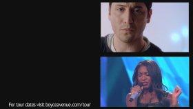 Boyce Avenue - Mirrors (ft. Fifth Harmony) (Cover)