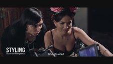 Inna - Dame Tu Amor - Kamera Arkası