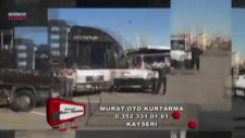 Murat Oto Kurtarma Reklam Filmi