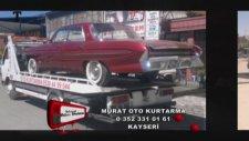 Murat Oto Kurtarma Tanıtım Filmi