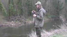 Ölü Balık İle Turna Avı Tekniği