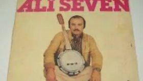 Ali Seven - Garibim