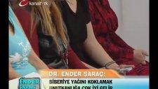 Dr. Ender Saraç - Selülit Giderici Öneriler