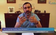 Dr Ali Mezdeği - Burun Estetiği Fiyatları Nasıl Belirlenir?