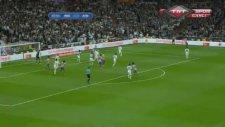 Real Madrid 1-2 Atlético Madrid (Gol: Miranda)
