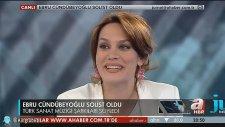 Ahbr Jurnal | Ebru Cündübeyoğlu