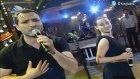 Rafet El Roman & Ezo - Kalbine Sürgün (Beyaz Show)