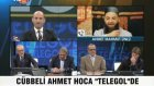 Cübbeli Ahmet Hoca Telegol'de!