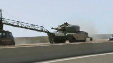 Hızlı ve Öfkeli 6- Tankları Var Özel Klip