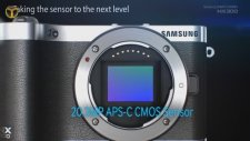 İnceleme: Samsung NX300