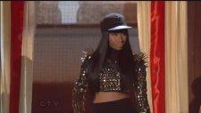 Nicki Minaj Feat. Lil Wayne - High School - Canlı Performans