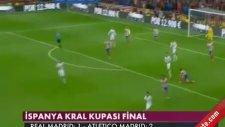 Real Madrid Atletico Madrid 1-2 Maçın Özeti İspanya Kral Kupası Finali
