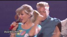 Taylor Swift - 22 - Canlı Performans