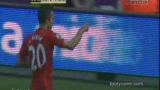 West Bromwich 5-5 Manchester United - Geniş Özet